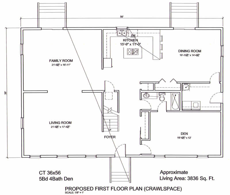 Ameripanel homes of south carolina colonial floor plans for House plans sc