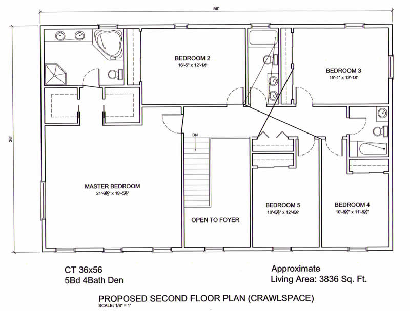 ameripanel homes of south carolina colonial floor plans