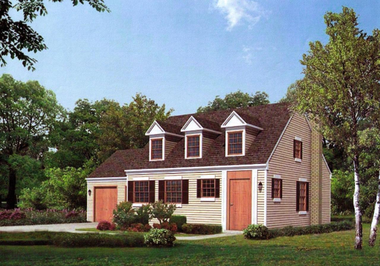 Ameripanel homes of south carolina cape cod style Cape cod model homes