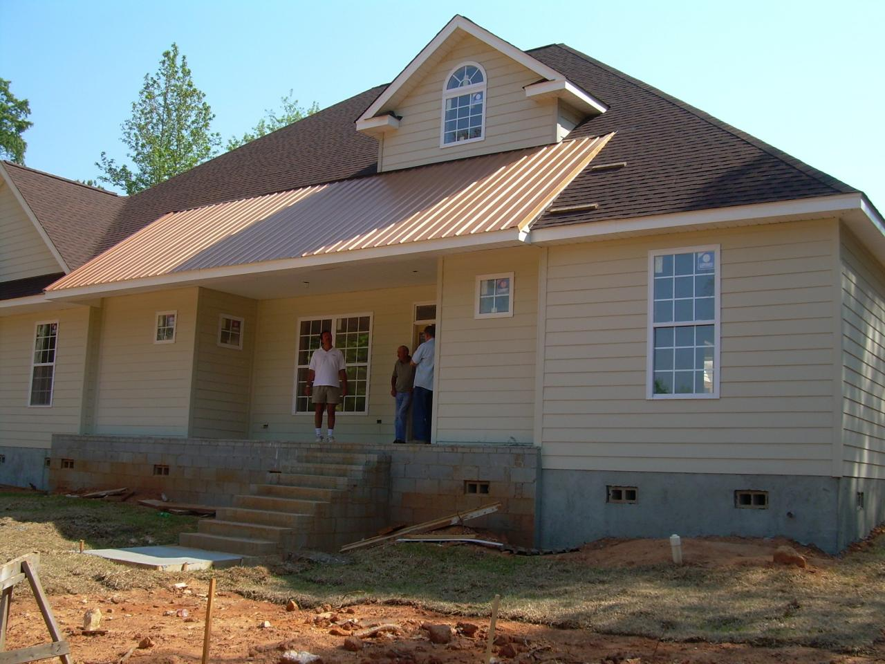 Ameripanel Homes Of South Carolina Recent Projects